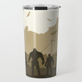 Borderlands Travel Mug