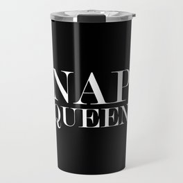 NAP QUEEN Travel Mug