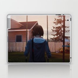 Life Is Strange 13 Laptop & iPad Skin