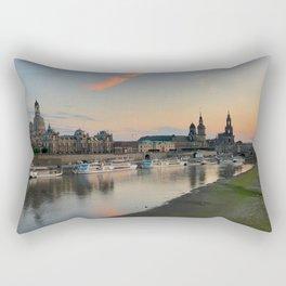 Dresden II Rectangular Pillow