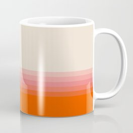 Strawberry Dipper Coffee Mug