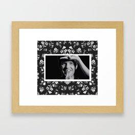 Birthday Gift2 Framed Art Print