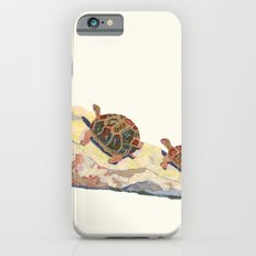 The Tortoise on a Rock iPhone 6s Slim Case