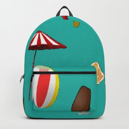Outdoor summer fun Backpack