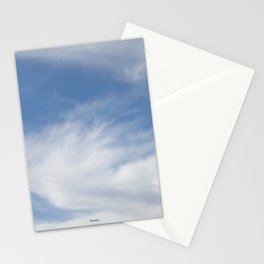 Just Clouds #3 Stationery Cards