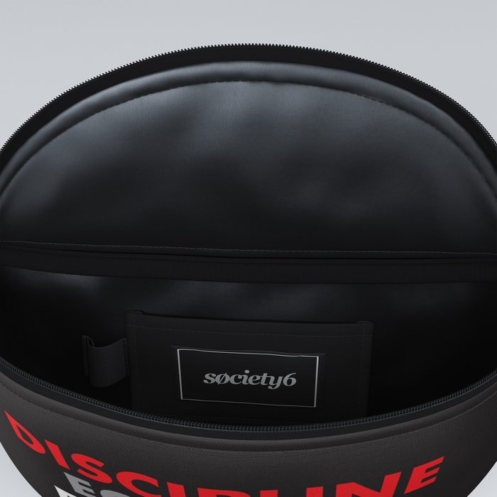"""Discipline Equals Freedom"" Jocko Willink Fanny Pack"