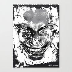 AFX Canvas Print