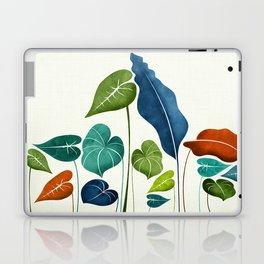 Around The World Laptop & iPad Skin
