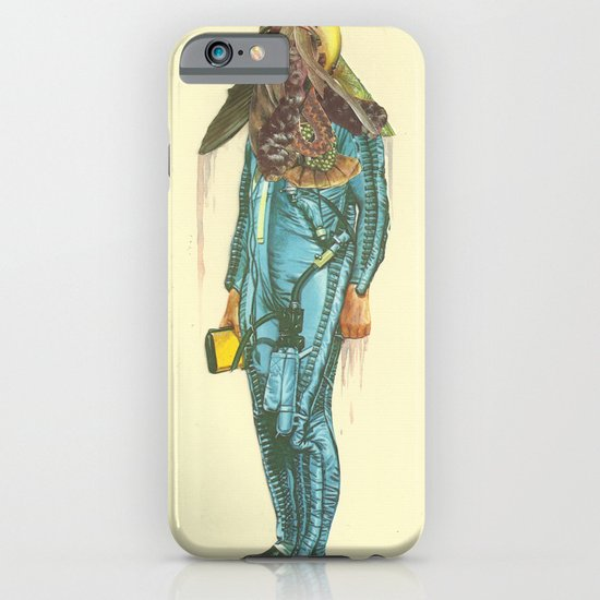 Here a Bone, There a rag  iPhone & iPod Case