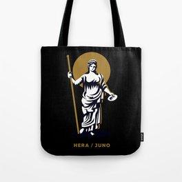 Hera / Juno Tote Bag