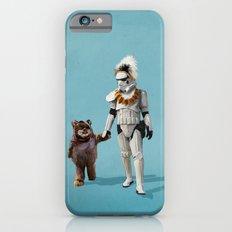 Star Wars Buddies iPhone 6s Slim Case