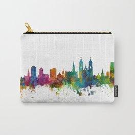 St Gallen Switzerland Skyline Carry-All Pouch
