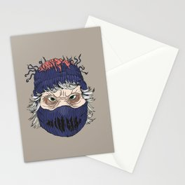 Professionally Deviant Stationery Cards