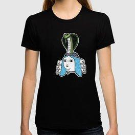 Serpent Woman T-shirt