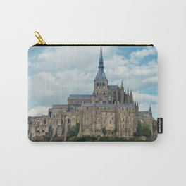 Saint Michel Castle Carry-All Pouch