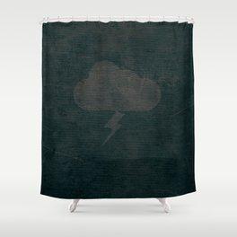nuovoletta Shower Curtain