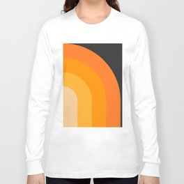 Retro 04 Long Sleeve T-shirt