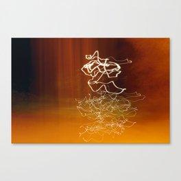 Event 4 Canvas Print