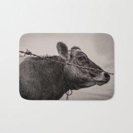 Cows Great Escape Bath Mat