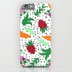 Fruit Party II iPhone 6s Slim Case