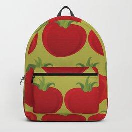 Tomatoes Backpack