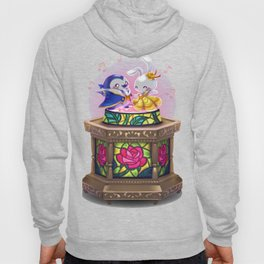 Tale As Old As Time Hoody