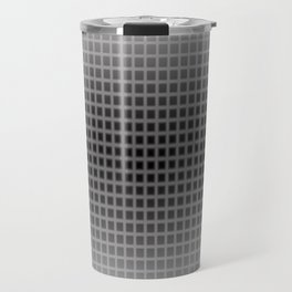 Illusion cube 4 Travel Mug