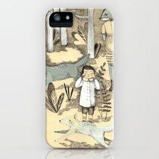 dream iPhone (5, 5s) Slim Case