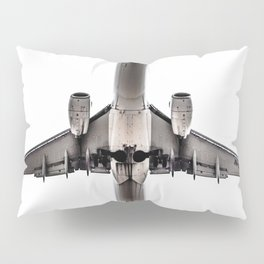 The Approach Pillow Sham