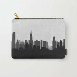City Skylines: Chicago (Alternative) Carry-All Pouch