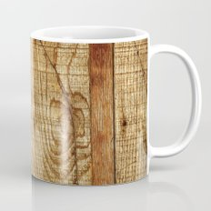 Wood Photography Mug
