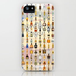 Tequila iPhone Case