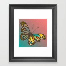 Transforming Framed Art Print