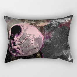 The FETUS Rectangular Pillow