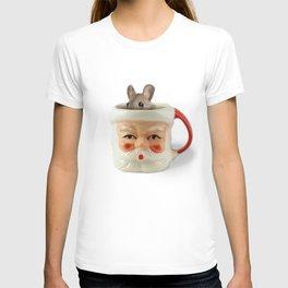 Christmas mug T-shirt