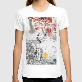 Mabel_A sepaRation T-shirt