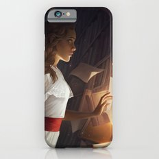 The Reader iPhone 6s Slim Case