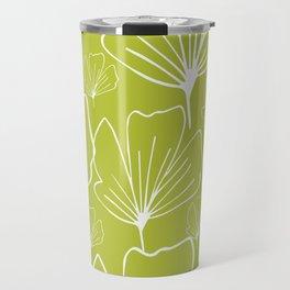 THE ALLISON - GREEN Travel Mug