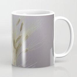 wheat ears in the farm Coffee Mug