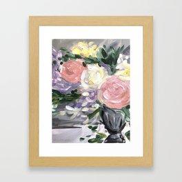 Find Color Framed Art Print