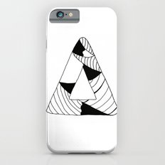 Personal Stormer Triangle iPhone 6s Slim Case