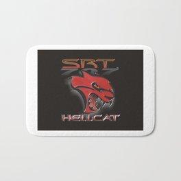 Hellcat Mod. 1 Bath Mat