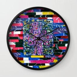 JC Wall Clock