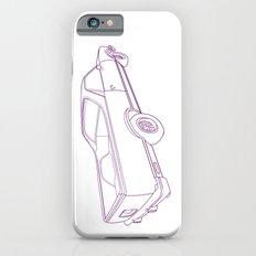 el camino iPhone 6s Slim Case