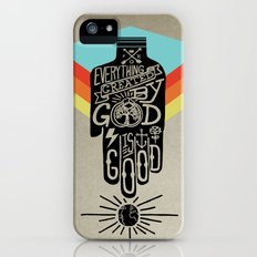 It's Good iPhone (5, 5s) Slim Case
