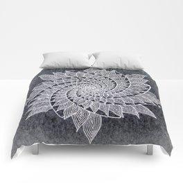 Fractal Comforters
