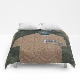 BIG POPPA Comforters