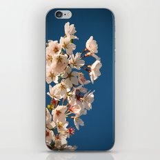 Awesome Blossom. iPhone & iPod Skin
