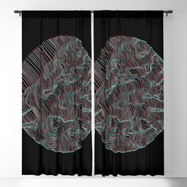 Alter Ego Blackout Curtain