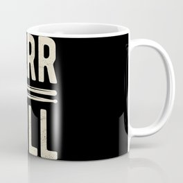 RLRR Funny Drummer Drumming Coffee Mug